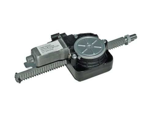 rack and pinion actuator