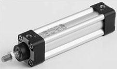 Metalwork ISO Cylinder