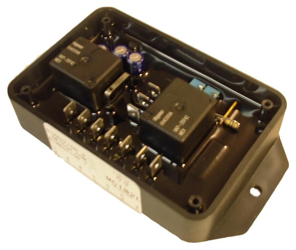 MC102 Actuator Controller