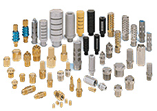 Mufflers, Breathers, Inline Filters and More