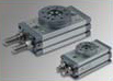 Metalwork Rotary Actuators