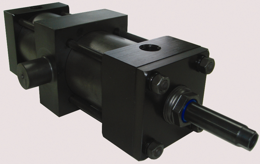Linear Amp Rotary Actuators