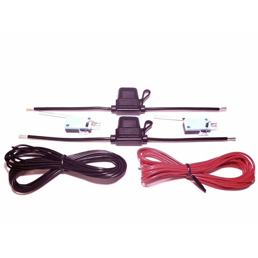 Actuator Wiring And Accessory Kit Larger Photo
