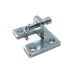 Mount Bracket tubular actuators